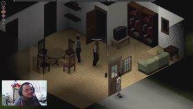OLAMAZ KESİNLİKLE OLAMAZ Project Zomboid Türkçe Multiplayer Bölüm 1