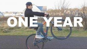 Adam 2016 Yılını Dolu Dolu Yaşayarak 1 Yılda Kazandığı Yetenekleri