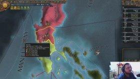 AMERİKA KITASININ KEŞFİ Europa Universalis IV Japonya Bölüm 9