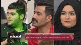 Hanife'nin Futbolcu Talibi Neden Stüdyoya Gelmedi ?   Zuhal Topal'la 94. Bölüm ( 2 Ocak 2017 )