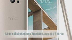 HTC 10 EVO'NUN ÖZELLİKLERİ