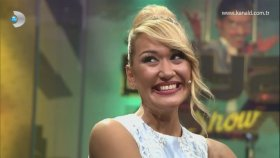 Seda Aktuğlu Beyaz'a Aşkını İtiraf Etti - Beyaz Show 30 Aralık Cuma