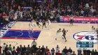 NBA'de gecenin en iyi 10 hareketi ( 4 Ocak 2017 )