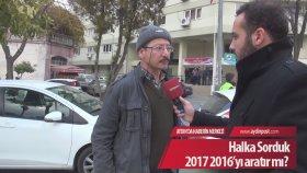 2017 Yılı 2016 Yılını Aratır Mı ? - Röportaj