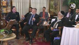 Sn. Adnan Oktar'ın İsrail'den Gelen Misafirleriyle Görüşmesi ( 4 Ocak 2017 ) - A9 Tv