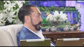 Adnan Oktar Ortaköy'deki saldırının ardındaki güç hakkında neler söyledi ?
