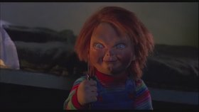 Cult of Chucky ( 2017 ) Teaser Fragman