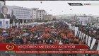 Cumhurbaşkanı Erdoğan müjdeyi verdi : 15'ine kadar ücretsiz