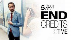 Tüm Zamanların En İyi 5 En İyi 5 Credit Sahnesi : Blue Valentine Legend of the Drunken Master Ferri