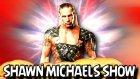 Yaşayan Efsane Shawn Michaels ! WWE2K17