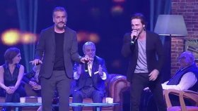 Ahmet Kural & Murat Cemcir - Sie Liegt In Meinen Armen