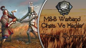 ELİT BİRLİKLER / M&B Warband Türkçe : Cihat Ve Haçlılar Modu - Bölüm 8