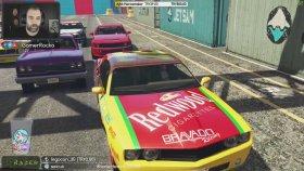 GTA Online #48 ( w / Clavinova , Azelza )