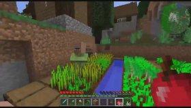Yeni Görevler ve Görev Kitabı - ÇiftçiCraft Minecraft Türkçe - Bölüm 9