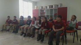 Batıkent Mektebim Okulu Yeniyıl Hızır Altıntaş 2 Sınıflar söylüyor Yeni yıl Çocuk Şarkısı