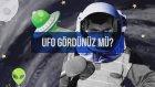 Hiç UFO Gördünüz Mü ? - Röportaj