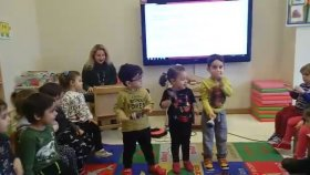 Kardan Adam Çocuk Şarkısı Melike Aysın Pelikan Hill Mektebim Anaokulu
