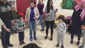 Karınca Çocuk Şarkısı Orff Şarkısı Adana Yüzüncü Yıl Mektebim Okulu Öğrenciler Söylüyor Melisa Gür