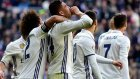 Real Madrid 5 - 0 Granada - Maç Özeti izle ( 7 Ocak 2017 )
