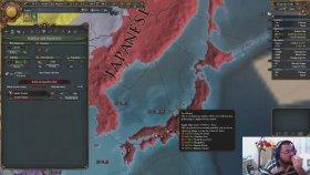 TARİHTE BİR İLK YAŞANDI Europa Universalis IV Japonya Bölüm 13