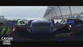 Arabalar 3 Fragman - Türkçe Dublaj HD ( Cars 3 Trailer - Turkish Dubbing HD )