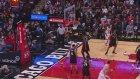 NBA'de gecenin en iyi 10 hareketi ( 8 Ocak 2017 )