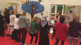 Yengeç Dansı Orff Şarkısı Beylikdüzü Mektebim Okulu Melike Aysın Gamgam
