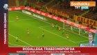 Trabzonspor , Hugo Rodallega Konusunda Akhisar Belediyespor'la Anlaştı