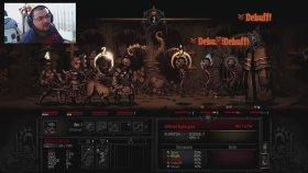 ÖLMEK VAR GÖMLEK YOK Darkest Dungeon Türkçe Oynanış Bölüm 13