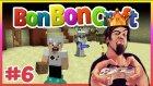 Babilin Asma Bahçeleri - BonBonCraft - w / Oyun Portal - Bölüm 6