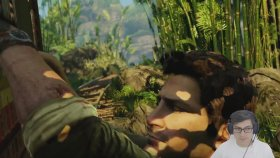TRENDE SAVAŞ - Uncharted 2 Among Thieves Remastered - Bölüm 6