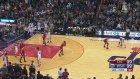 NBA'de gecenin en iyi 10 hareketi ( 11 Ocak 2017 )