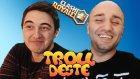 Rozetmen İle Troll Tavsiye Destelerde Oynadık Clash Royale
