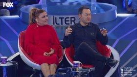 Serdar Ortaç , Halil ve Emrah Arasında Kararsız Kalınca Mini Yarışma ile Sorunu Çözdü ! ( 10 Ocak Salı )