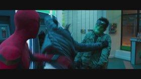 Örümcek - Adam : Eve Dönüş - Spider - Man : Home Coming - Türkçe Altyazılı Fragman