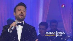 TARKAN - 2016 2017 YILBAŞI GECESİ STAR TV'DE HD
