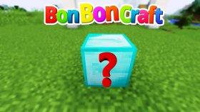 3 DAKİKADA DİAMOND ?   BONBONCRAFT TÜRKÇE   Bölüm 18