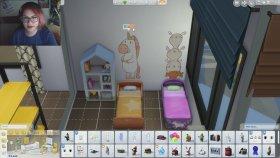 The Sims 4 : Toddler Güncellemesi ! ! ! #1
