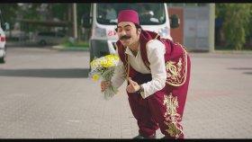 Deli Aşk ( 2017 ) Teaser Fragman - Kur Dansı