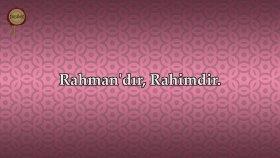 Fatiha Suresi - Mishary Rashid al Afasy ( Kıraat 3 ) | fussilet Kuran Merkezi
