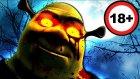 Ömer'le + 18 Korku Oyunu Oynadık Hemde Gece Yarısı