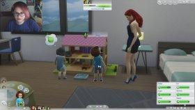 The Sims 4 : Toddler Güncellemesi ! ! ! #2