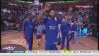 Basketbol Süper Ligi All Star 2017'nin Smaç Şampiyonu Tyler Honeycutt