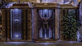 BATMAN'İN MAĞARASI ( GTA 5 )