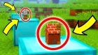 DÜNYANIN EN KÜÇÜK EVLERİ ! ( Minecraft )