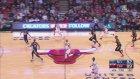 NBA'de gecenin en iyi 10 hareketi ( 15 Ocak 2017 )