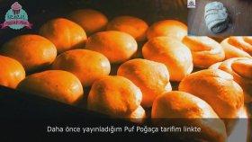 Mayalı Puf Poğaça / 20X Hızla Pişiyor | Ayşenur Altan Yemek Tarifleri