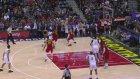 NBA'de gecenin en iyi 10 hareketi ( 16 Ocak 2017 )