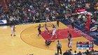 NBA'de gecenin en iyi 10 hareketi ( 17 Ocak 2017 )
