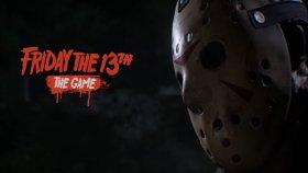 KATİL JASON İLE 13.CUMA KATLİAMI !   FRIDAY 13th THE GAME